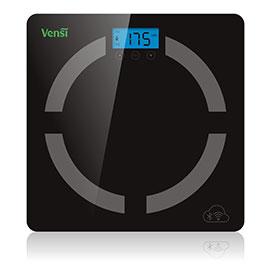 Vensi威士丹利超智能体脂秤WSDL-05