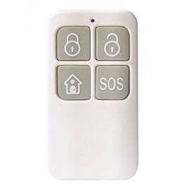 Geekllink极联智能遥控器(白)智能遥控器、撒防按钮YSR-1