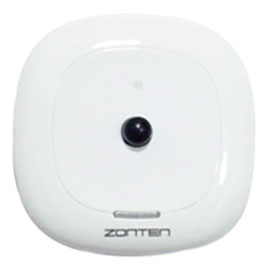 众腾伟业智能家居智能人体感应支持场景匹配、采用红外热释感应方式ZTWY-11