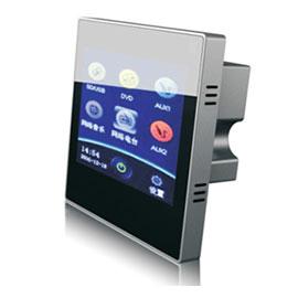 JONZY隽智背景音乐分区控制器JZ-BMC-1