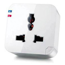 JONZY隽智移动式智能插座JZ-SK-DIP1