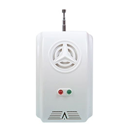 FOCUS美安智能家居无线燃气探测器故障自动检测功能、纳米传感器MD-2000R