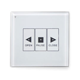 宜控联盟智能窗帘控制盒EC-604K