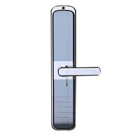 多特安全指纹锁A6L-P