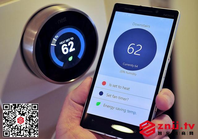 手机可以掌控智能家居系统吗?手机智能家居系统怎么样?