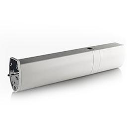 DUDU嘟嘟E家智能家居智能窗帘机电机静音、手动、遥控二合一Smart Curtain Machine
