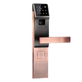 火凰全能王智能锁人性化设计、逐级操控HH-05