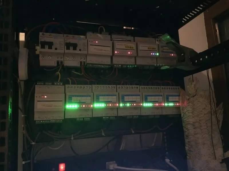 中央控制系统中心