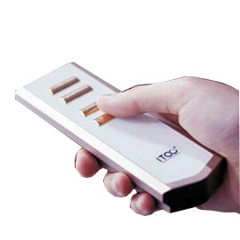 ITOO智能遥控器YW-06