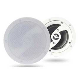 智仆背景音乐扬声器8欧阻抗、20W功率ZP-CYB1001