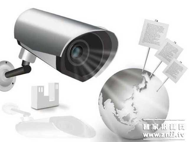 智能家居安防监控系统介绍及优点
