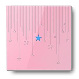 神州思创流星飞雨 智能开关双向无线通讯、采用全隔离电路设计SC-LC-S01系列