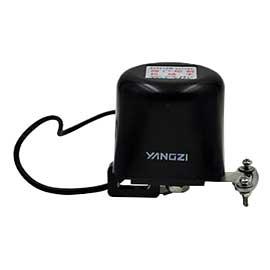 扬子智能家居阀门开关远程开启或闭合管道煤气、断电可手动操作YZ-GY05