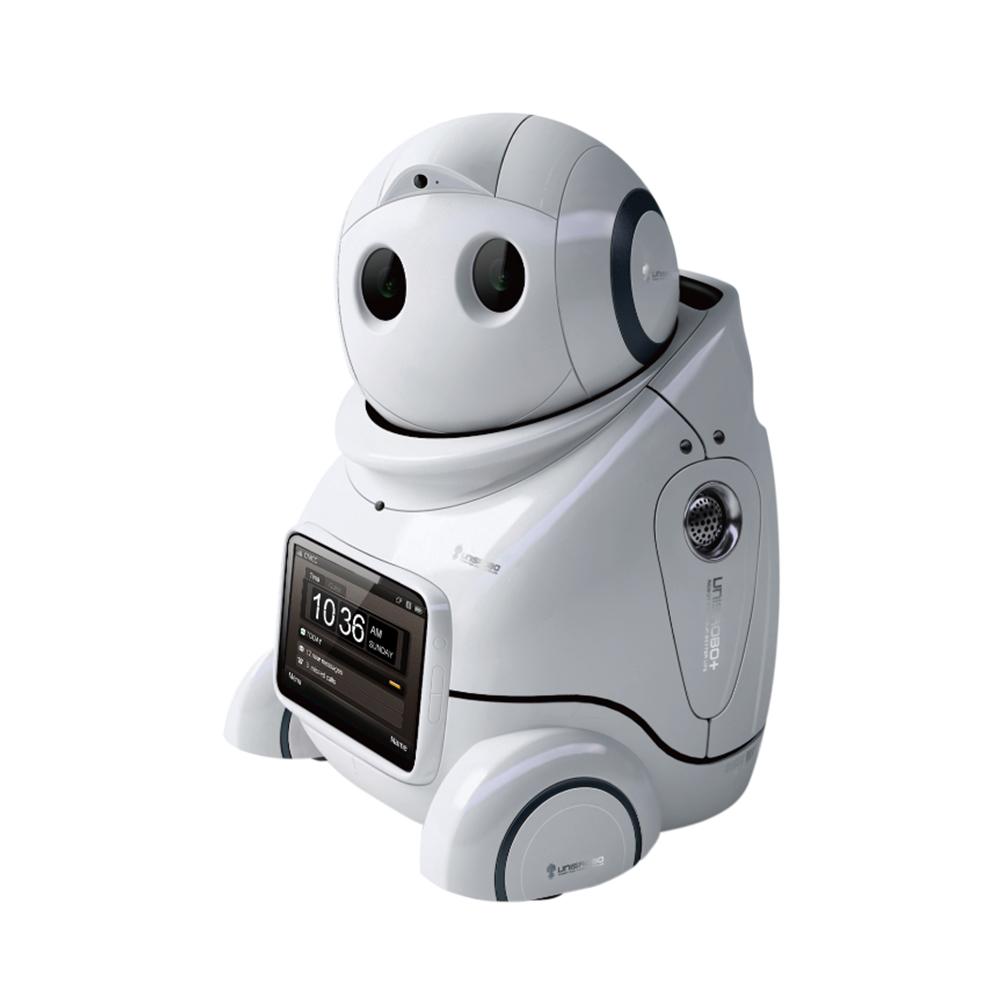 紫光物联智能语音机器人ZGWL-01
