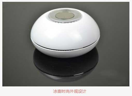 产品测评:中讯威易V-air环境管家测评(图2)