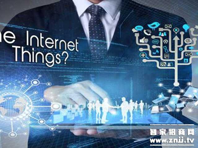 家居行业依靠互联网实现智能化