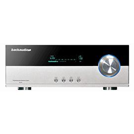 泊声中央智能背景音乐支持海量云资源、支持外接U盘E69