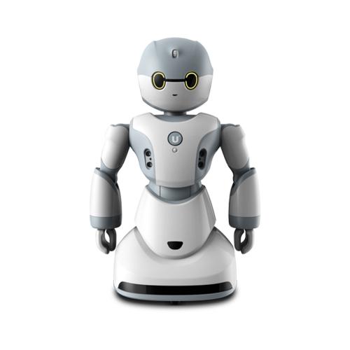 海尔智能机器人HE02