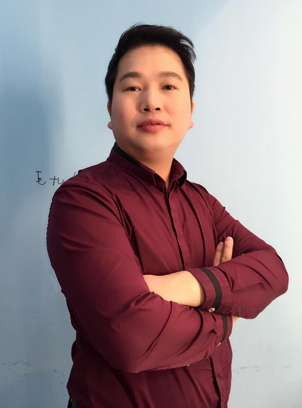 西默科技总裁黄基明
