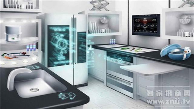 智能家居未来销售的三种模式分析