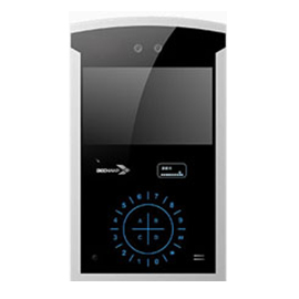 新和创人脸识别单元门口机BC-MK10EA