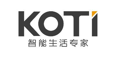 KOTI品牌标志