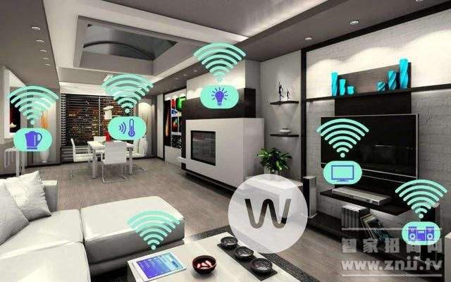 一篇文章让你分清智能家居与智能家具