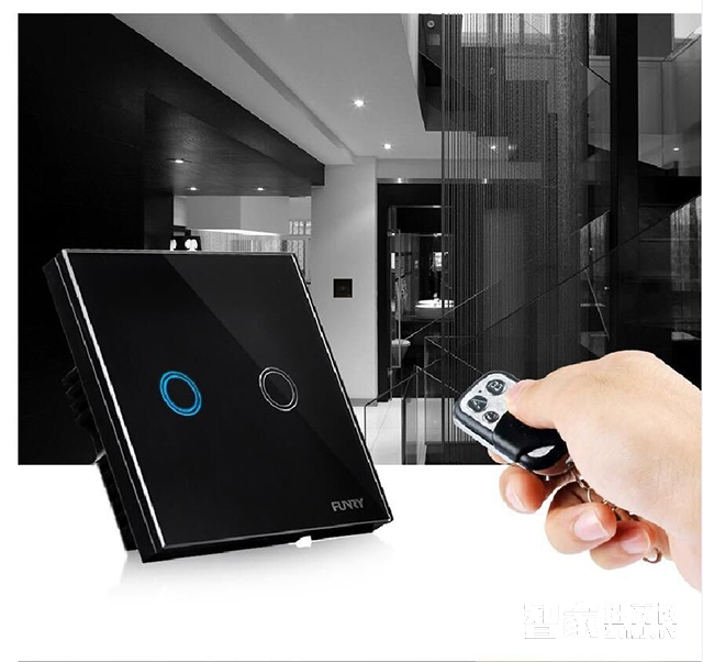 什么是智能家居遥控器?有哪些用法?