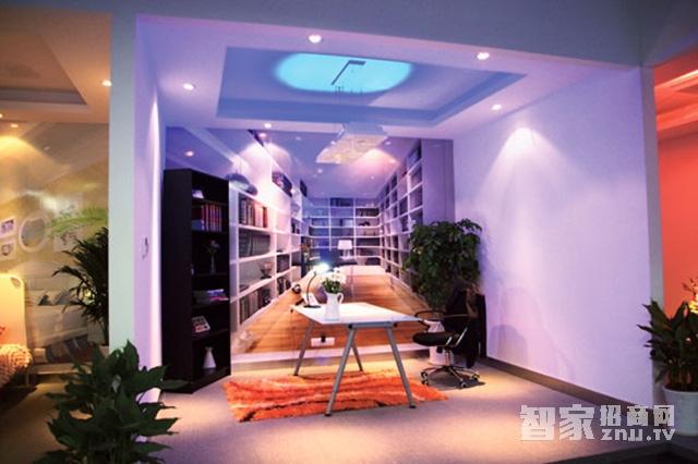 家居智能照明的这些优势,你都知道哪些?