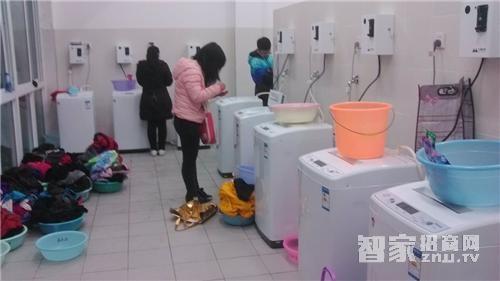 晶控,为您量身订制你想要的智能洗衣机