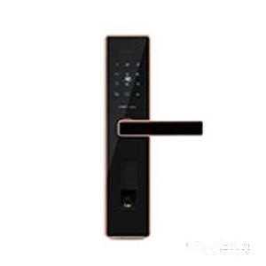荣事达智能安防M系列智能锁 304不锈钢/晶钻面板工艺M6