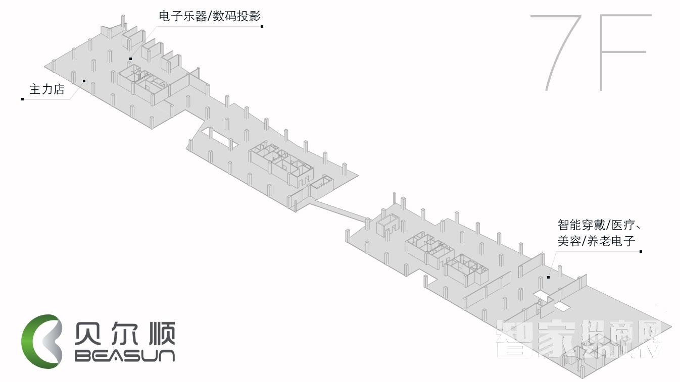 """贝尔顺(BEASUN)强势入驻CEEC,展现""""黑科技""""产品"""