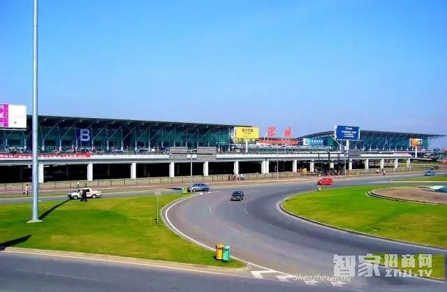 深圳宝安机场与嘟嘟E家智能家居深度合作,推进智慧机场建设工作
