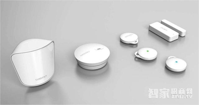 干货 智能家居传感器五种分类方式