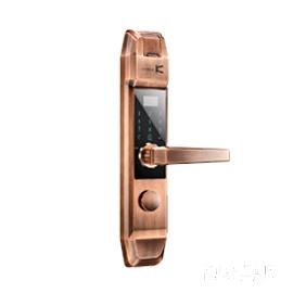金指码智能锁指纹锁智钻系列 手机智能管家系统JJM-01