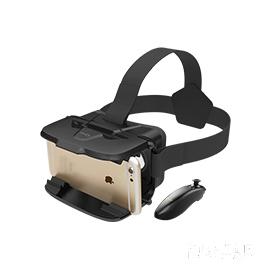乐帆VR折叠魔镜IMAX 3D观影/沉浸式游戏/360°全景画面LH-02
