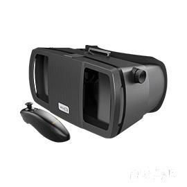 乐帆VR魔镜3代IMAX 3D观影/沉浸式游戏/360°全景画面LH-03