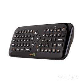 乐帆支持29种体感游戏迷你键盘LH-04