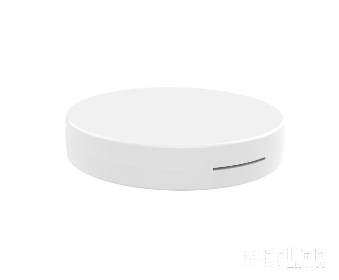 超薄圆型iBeacon