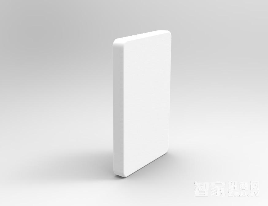 超薄标签型iBeacon