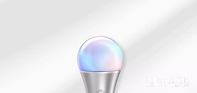 华歌智能灯泡为您的家庭创建完美的场景