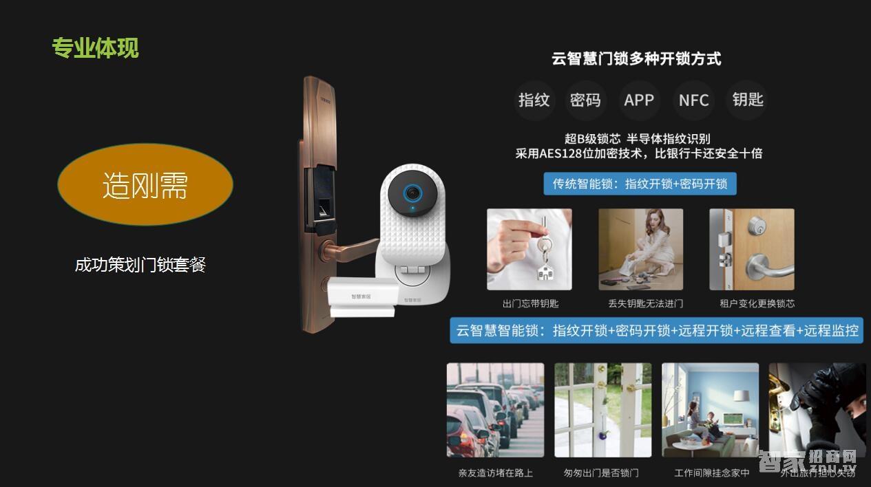 南京智慧家居有哪些独有的产品优势?