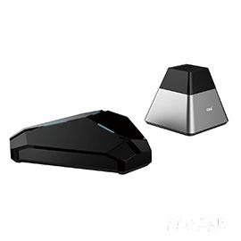 Ohh智能家居中控主机套装微信+自然语音控制、有线网络连接Ohh-03