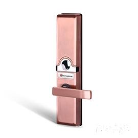 智能家居指纹密码锁门铃功能、六种开锁方式M5