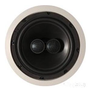 尚勤智能家居Control4立体声吸顶式喇叭C4-SIC6.5S/8S