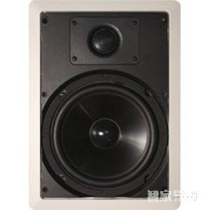 尚勤智能家居Control4立体声嵌墙式喇叭C4-IW6.5P/8P