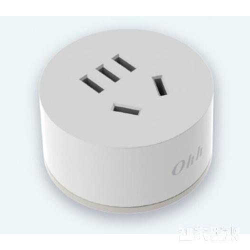 Ohh智能家居智能插座 远程控制电源通断 联动智能家居设备Ohh-08