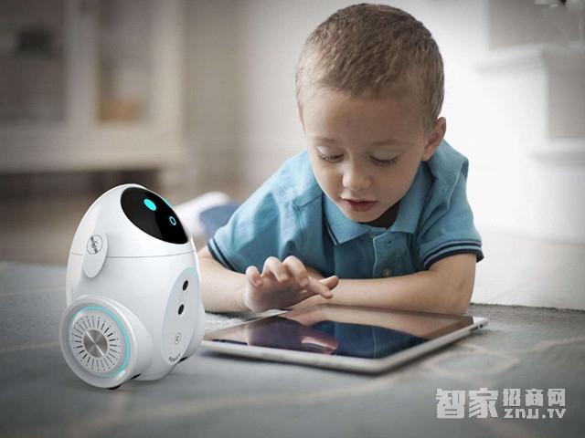 儿童智能机器人品牌推荐 具体都有哪些功能