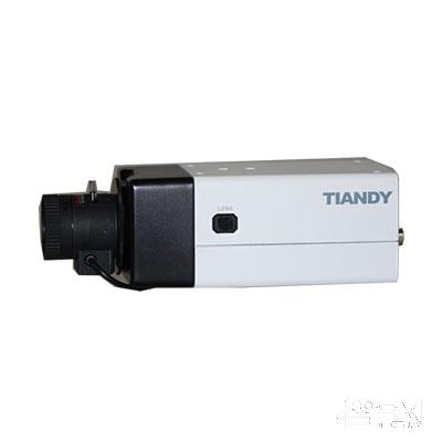 畅球智能安防枪型摄像机CQ-05