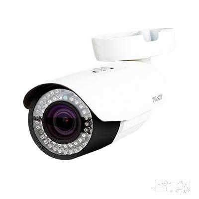 畅球智能安防枪型摄像机CQ-06